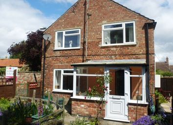 Thumbnail 3 bed cottage for sale in School Lane, Helpringham, Sleaford, Lincolnshire