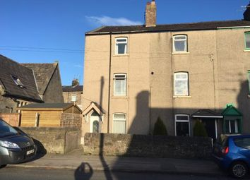 Thumbnail 4 bed terraced house for sale in Main Road, Galgate, Lancaster
