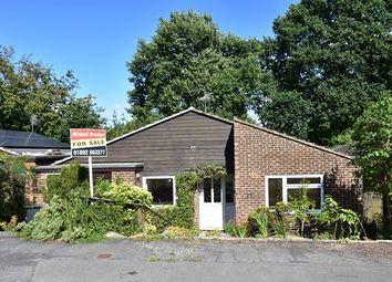 3 bed detached bungalow for sale in Lower Saxonbury, Crowborough TN6