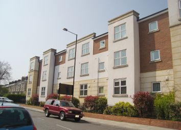 Thumbnail 2 bed flat to rent in Collingwood Mews, Gosforth, Newcastle Upon Tyne