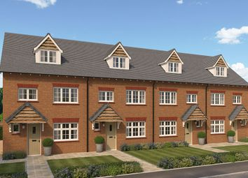 """4 bed terraced house for sale in """"Grantham 4"""" at Avon Industrial Estate, Butlers Leap, Rugby CV21"""