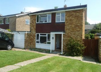 Thumbnail 3 bed detached house to rent in Southridge Road, Crowborough