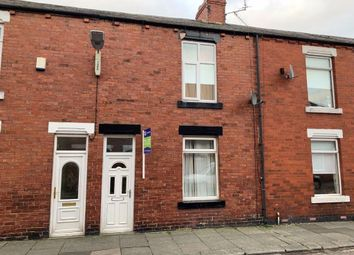 2 bed terraced house to rent in Short Street, Bishop Auckland DL14