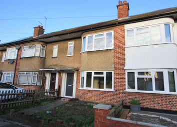 Thumbnail 2 bed terraced house for sale in Dartmouth Road, Ruislip Manor, Ruislip