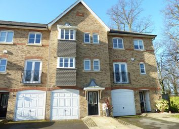 Thumbnail 4 bed terraced house to rent in Horton Crescent, Epsom
