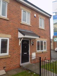 Thumbnail 3 bed terraced house to rent in Warrington Road, Platt Bridge, Wigan, Lancs