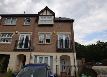 Thumbnail 3 bed town house to rent in Nant Y Wedal, Cardiff