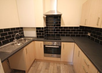 Thumbnail 2 bed flat to rent in Elizabeth Street, Pendlebury, Swinton, Manchester