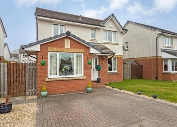 Thumbnail 4 bed detached house for sale in Oakridge Road, Drumpellier Lawns, Bargeddie, Glasgow