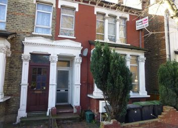 Thumbnail 2 bed flat to rent in Wightman Road, Hornsey, Turnpike Lane, London