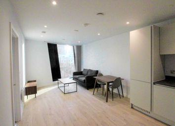 1 bed flat to rent in Axis Tower, Albion Street, Manchester M1