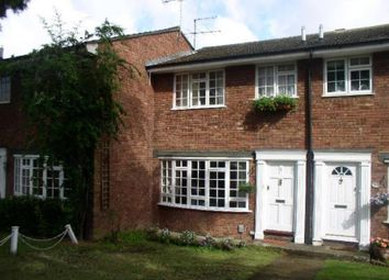 Thumbnail 3 bed property to rent in Mount Hermon Road, Hook Heath, Woking