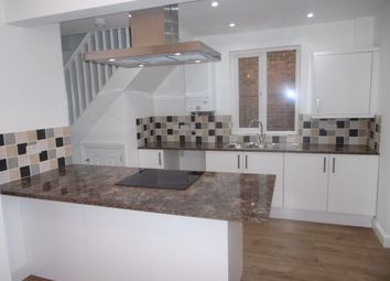 Thumbnail 3 bed detached house to rent in Portview Road, Southampton