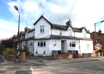 2 bed maisonette to rent in York Road, Bowdon WA14