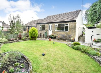 Thumbnail 2 bed bungalow for sale in Matthew Close, Riddlesden, Keighley, West Yorkshire