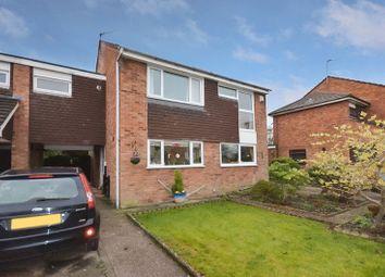 Thumbnail 3 bed semi-detached house for sale in 20 Laburnum Close, Congleton