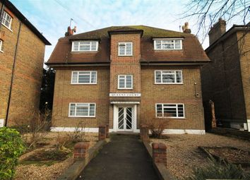 Thumbnail 2 bed flat to rent in Queens Road, Twickenham