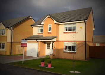 Thumbnail 4 bedroom property for sale in Millar Park, Wellhall Road, Hamilton