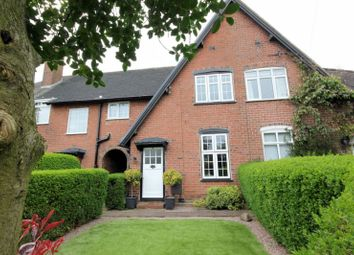 Thumbnail 2 bed property for sale in Barnfield, Penkhull, Stoke-On-Trent