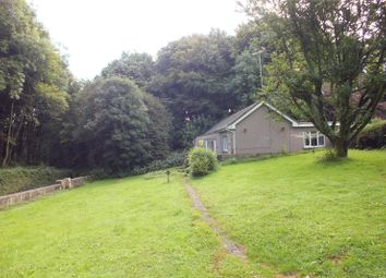 Thumbnail 3 bed detached bungalow for sale in Bowett Cottage, Hundleton, Pembroke, Pembrokeshire
