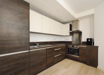 Thumbnail 1 bed flat to rent in Kew Eye Apartments, Ealing Road, Brentford