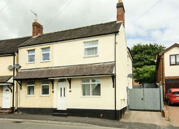 Thumbnail 2 bed semi-detached house for sale in Queen Street, Chasetown, Burntwood