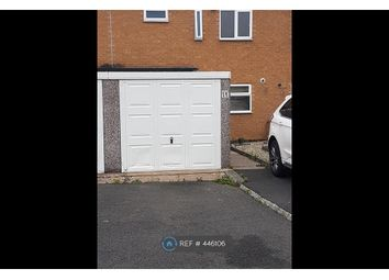 Thumbnail 3 bed terraced house to rent in Birchmore, Telford