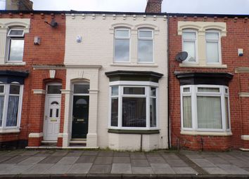Thumbnail 2 bedroom terraced house for sale in Abingdon Road, Middlesbrough