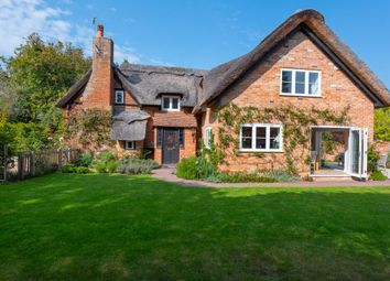 Cowfold Lane, Rotherwick, Hook RG27. 4 bed cottage