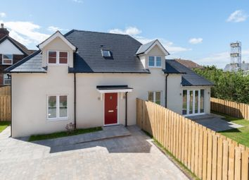 2 bed detached house for sale in Goodnestone Road, Wingham, Canterbury CT3