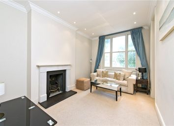 Thumbnail 2 bed flat to rent in Wetherby Mansions, Earl's Court Square, London