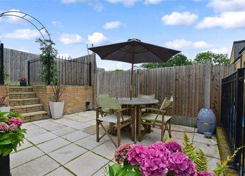 Thumbnail 3 bed terraced house for sale in Bluebell Walk, Tunbridge Wells, Kent