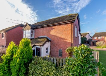 2 bed maisonette for sale in Crawshaw Road, Ottershaw KT16