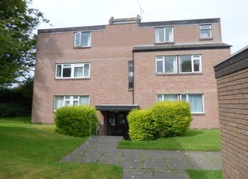 Thumbnail 1 bed flat for sale in Fourgates Road, Dorchester