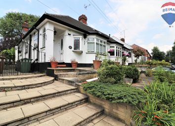 Thumbnail 2 bed bungalow for sale in Yardley Lane, North Chingford