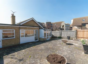 Thumbnail 2 bed detached bungalow for sale in Minnis Road, Birchington