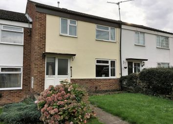 Thumbnail 3 bed terraced house for sale in Byron Walk, Daventry