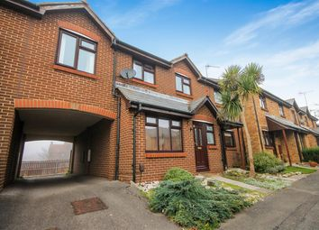 Thumbnail 4 bedroom semi-detached house to rent in Labrador Drive, Poole