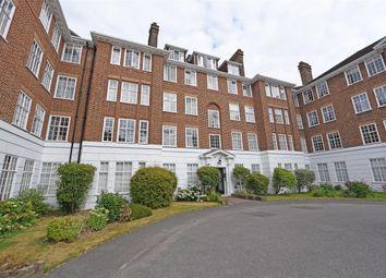 Thumbnail 2 bed flat for sale in Albemarle, Wimbledon Parkside, Wimbledon