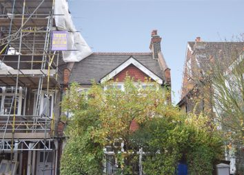 Thumbnail 4 bedroom semi-detached house for sale in Midmoor Road, London