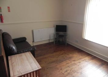 Thumbnail 1 bed property to rent in Sketty Road, Uplands, Swansea