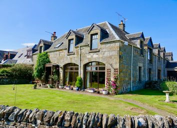 4 bed property for sale in The Steading, Chalmerston Road, Stirling FK8