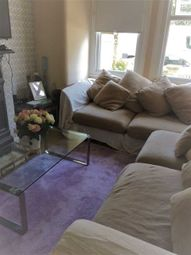 Thumbnail 2 bed terraced house to rent in Essex Road, Chadwell Heath, Romford