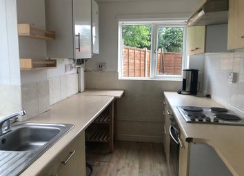 Thumbnail 3 bed flat to rent in Pelsall Road, Brownhills, West Midlands