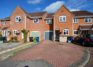 3 bed terraced house for sale in Cloverfields, Gillingham SP8