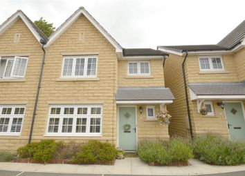 Thumbnail 3 bed semi-detached house for sale in Greenshaw Court, Guiseley, Leeds, West Yorkshire