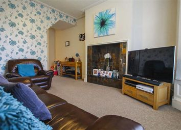 Thumbnail 3 bed terraced house for sale in Fernhurst Street, Blackburn