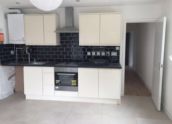 Thumbnail 2 bed flat to rent in Nelmes Road, Hornchurch, Essex