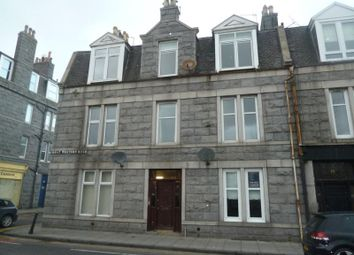 Thumbnail 2 bed flat to rent in Great Western Road, First Left