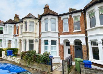 Thumbnail 3 bed flat for sale in Tarbert Road, London